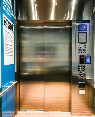 اطلاعات برق آسانسور ساختمان