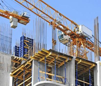 خدمات نو سازی ساختمان