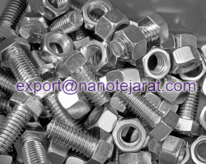 export bolt and nut from Iran to Turkmenistan