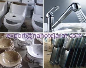 export building Equipment from Iran to Turkmenistan