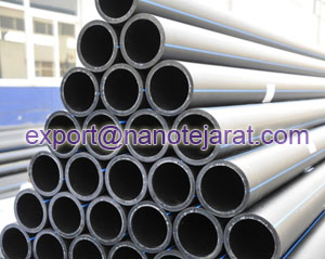 export pipe from Iran to Turkmenistan