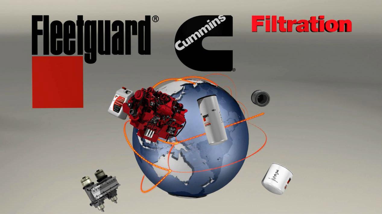 مزایای استفاده از فیلتر فیلیتگارد بر روی موتور های دیزلی