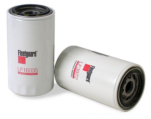 فیلتر روغن موتور فیلیتگارد Fleetguard lube filter
