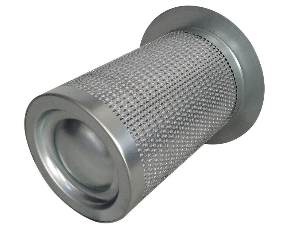 برند های معتبر تولید کننده فیلتر سپراتور روغن از هوای کمپرسور