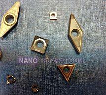 انواع الماس های آلومینیوم تراش