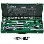 جعبه بکس 24 پارچه هنس مدل 4624-6MT