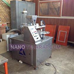 دستگاه تولید لیوان کاغذی چای دار   فروش انواع دستگاه تولید لیوان ...دستگاه تولید لیوان کاغذی چای دار