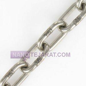 زنجیر صنعتی استیل DIN 766