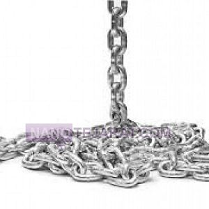 زنجیر گالوانیزه زنجیر جوشی