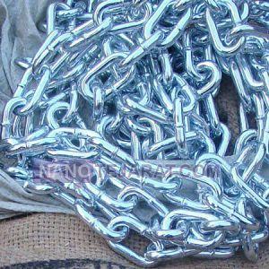 زنجیر گالوانیزه-زنجیر -زنجیر چینی