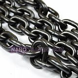 زنجیر G80 فولادی