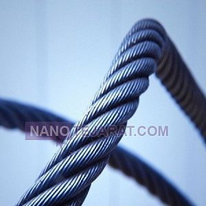 8X19S+FC wire rope