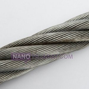 6X36 Sling alloy steel wire rope