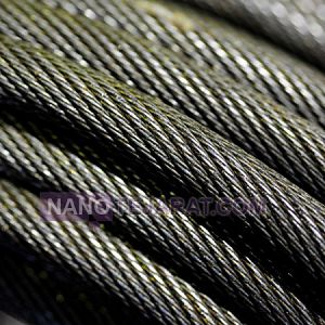 19X7 wire rope