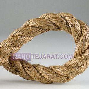 Manila marine ropes