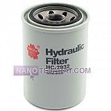 فیلتر هیدرولیک بیل مکانیکی کوماتسو KOMATSU