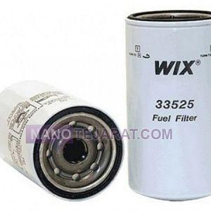 فیلتر گازوئیل آمریکایی اصلی ویکس WIX