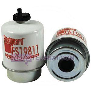 فیلتر گازوئیل بیل مکانیکی هیوندا HYUNDAI