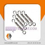stainless steel turnbuckle