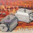ALPHAIR Pneumatic Actuator