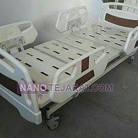 تخت برقی بیمار