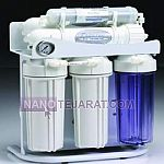 water filtering machine