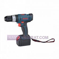 drill pich goshti shrzi 18 volt model ronix