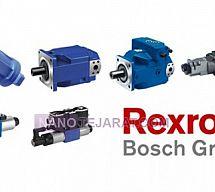 رلیف ولو dbw valve rexroth پدیده هیدرولیک پنوماتیک