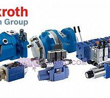 رلیف ولو rexroth db relief valves پدیده هیدرولیک پنوماتیک