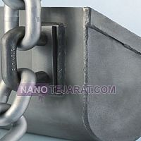 Carbon steel elevator chain