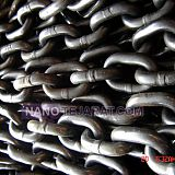 زنجیر بار فولادی G80