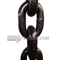 High carbon G80 lifting chain