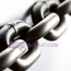 زنجیر فولادی جرثقیل