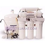 Household water treatment systems