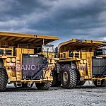 فروش قطعات اصلی و لوازم یدکی ماشین آلات راهسازی و معدنی