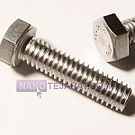 Stainless Hex Bolt