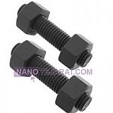 Stud Bolt and Nut