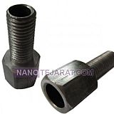 industrial bolt and nut