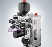 شیر سرووهیدرولیک vickers servo valve sm4-20