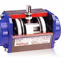 اکچویتور ALPHAIR actuators
