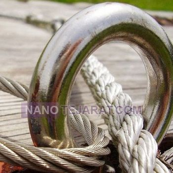 Wire rope connections
