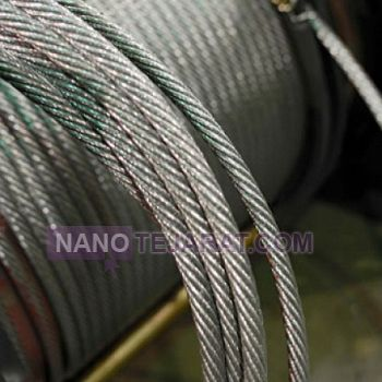 Steel wire rope FC