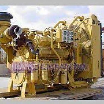 موتور ژنراتور