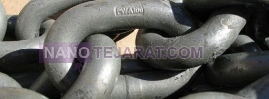 Carbon steel chain-federal-chain