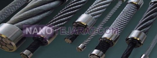 Elevator rope | non rotating wire rope-federal-wire-rope