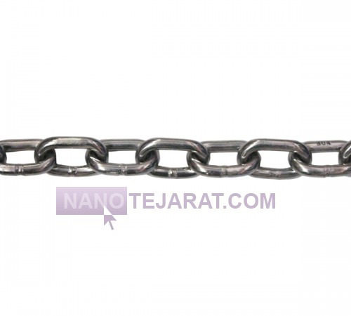 Galvanized Low carbon chain