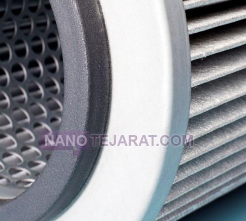 کارتریج سلولزی فیلتر های صنعتی ماشین آلات